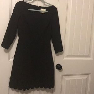 Kate Spade Little Black Dress